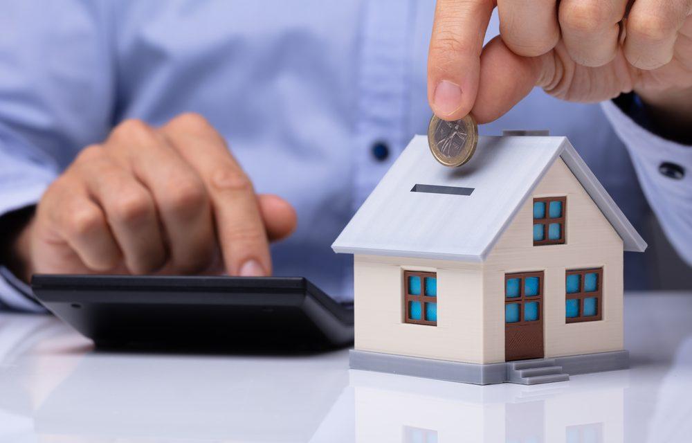 Få en lavere rente på dit lån